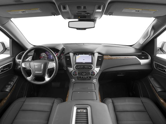 2016 Gmc Yukon Denali In Little Rock Ar Little Rock Gmc Yukon