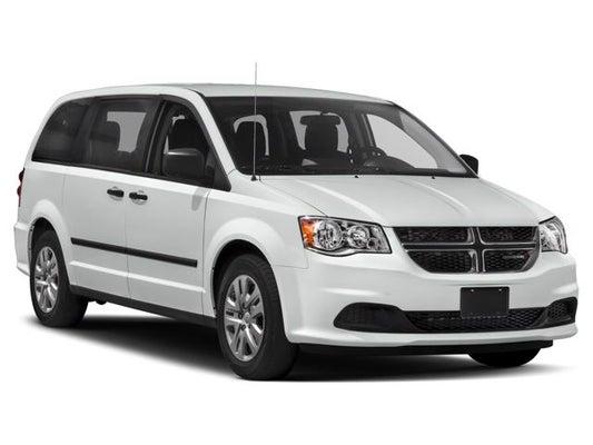 2019 Dodge Grand Caravan Sxt In Little Rock Ar Little Rock Dodge Grand Caravan Crain Ford Of Little Rock