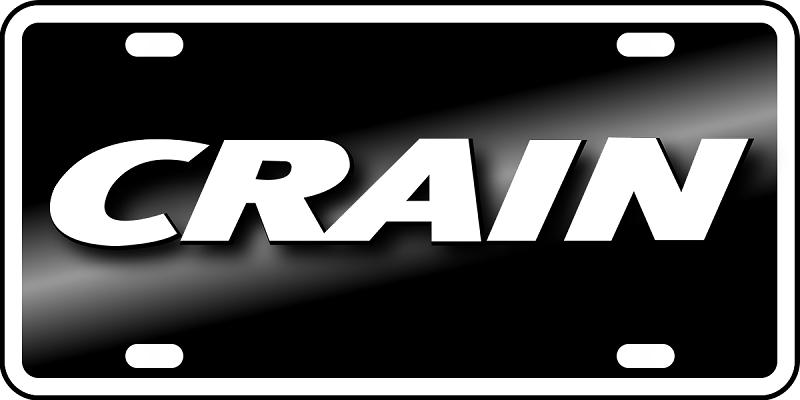 Crain Ford Jacksonville Ar >> Ford Dealer In Little Rock Ar Used Cars Little Rock